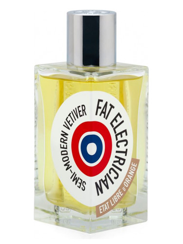 Fat Electrician Semi-Modern Vetiver